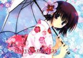 Puzzles parapluie