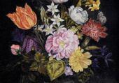 bouquet - Ambrosius Bosschaert
