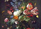 Puzzles les tulipes - jan-frans Van Dael