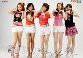 Puzzle Wonder Girls