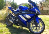 Puzzles YZF R