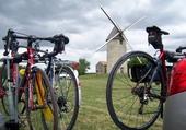 Puzzle Cyclotourisme