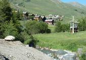 Puzzle en ligne Pierre-Grosse -Queyras Htes Alpes