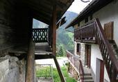 Puzzle gratuit Hauteluce - Savoie