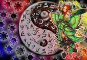 Puzzle Puzzle fée prisonnière du ying & yang
