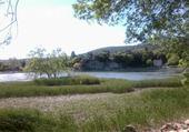 le lac de B....