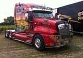 camion americain