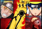 Simplement Naruto