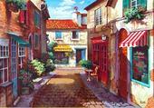 peinture Anatoly Metland