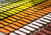 ~Palette de couleurs~