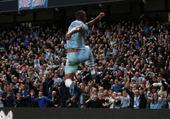 Kompany Manchester City