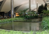 aeroport Dubaï