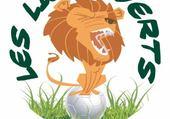 Les lions verts