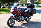 Yamaha XJ 900 Diversion Titi
