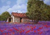 peinture Guido Borelli
