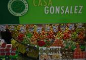 fruiterie au brésil