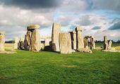 site megalitique Stonehenge GB