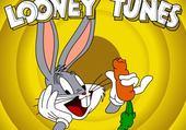 Puzzle looney tune