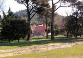 Chateau de Tourris
