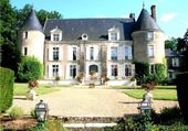 Puzzle château de la Loire