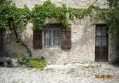 Puzzle maison vaison la romaine