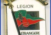 Légion Etrangère Aubagne