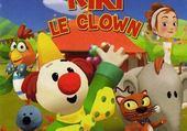 Puzzle kiri le clown