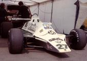 williams 1979