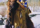 Amérindienne