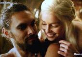 Drogo et Daenerys
