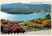 Lac de Ste Croix 01