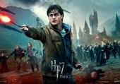HP - La bataille de Poudlard