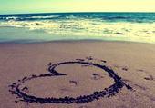 mer et amour