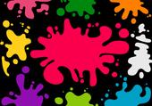 Puzzle peinture