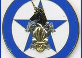 Légion Etrangère 2°REG
