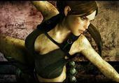 Puzzle Lara Croft