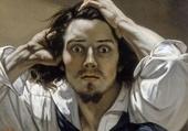 peinture de Gustave Courbet (19e)