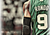 Rajon Rondo