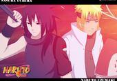 Puzzle Naruto futur