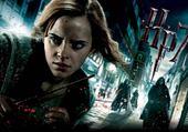 HP - Hermione