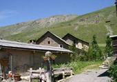 Fontgillarde - Hautes Alpes