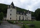 Puzzle château