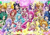 Pretty Cure All Star dx 2