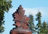 Puzzle Sculpture en bois