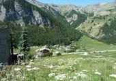 Saint Véran -Htes Alpes