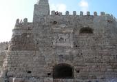 Citadelle d'Héraklion (Détails)
