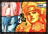 Naruto Color