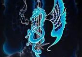 Epee du dragon