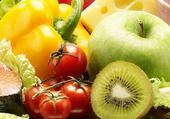 bon légumes frais