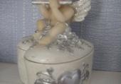 La flûte angélique